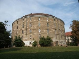 Narrenturm - Pathologisch Anatomisches Bundesmuseum