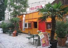 Theater am Spittelberg